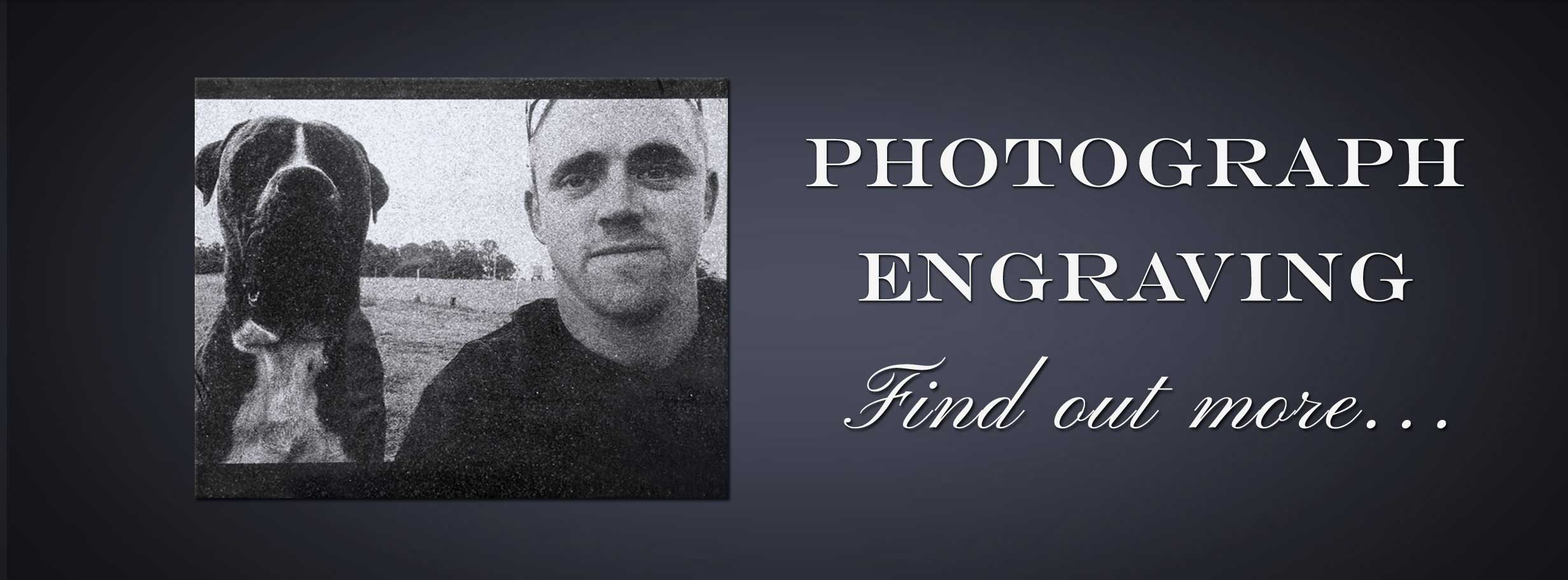 Photograph engraving brisbane grand & grave engraver